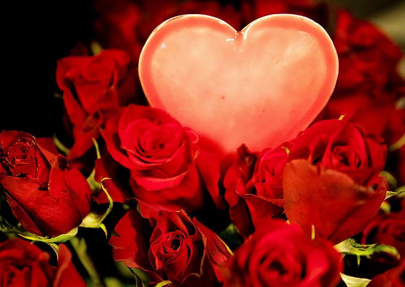 Ich schenke dir mein Herz und meinen Döner