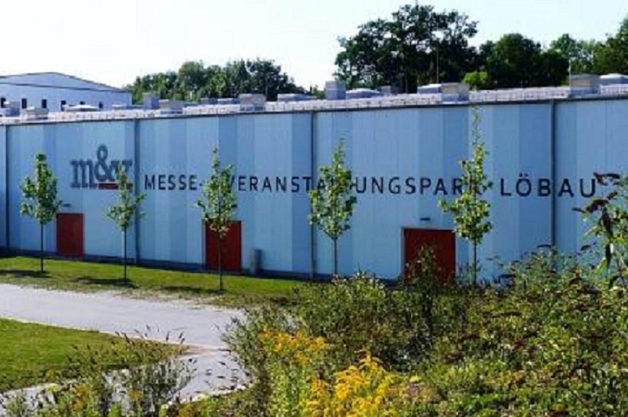 """Eventtermine im Augusto-Veranstaltungskalender: <a href=""""https://augusto-sachsen.de/articles/freizeiterlebnis-messehalle-loebau-17768"""">Messehalle Löbau</a>"""