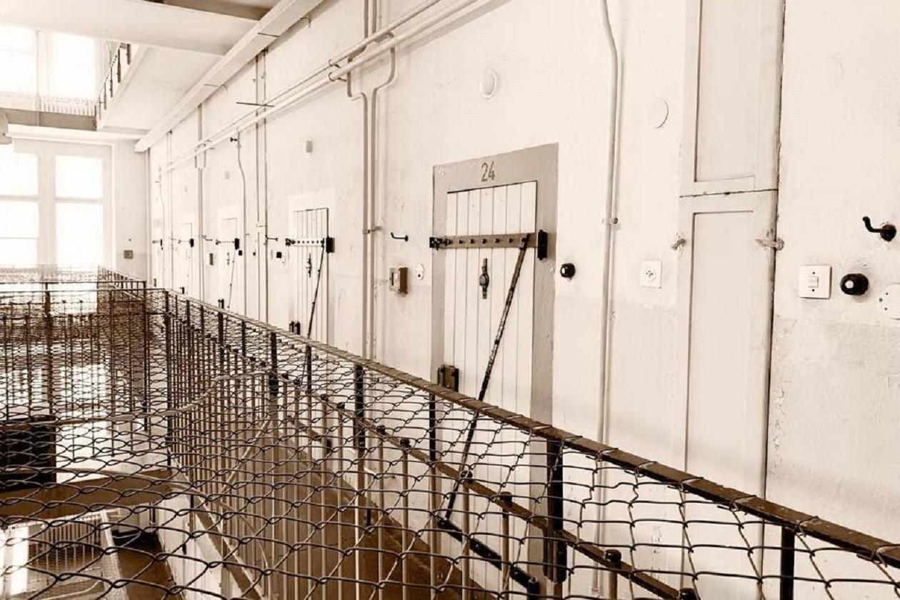 Geöffnet täglich 10 bis 18 Uhr, freitags bis 20 Uhr: Stasi-Gedenkstätte Bautzen