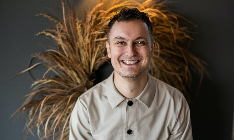Martin Walther hat 2020 das Restaurant Heiderand übernommen. Seitdem hat sich einiges verändert.