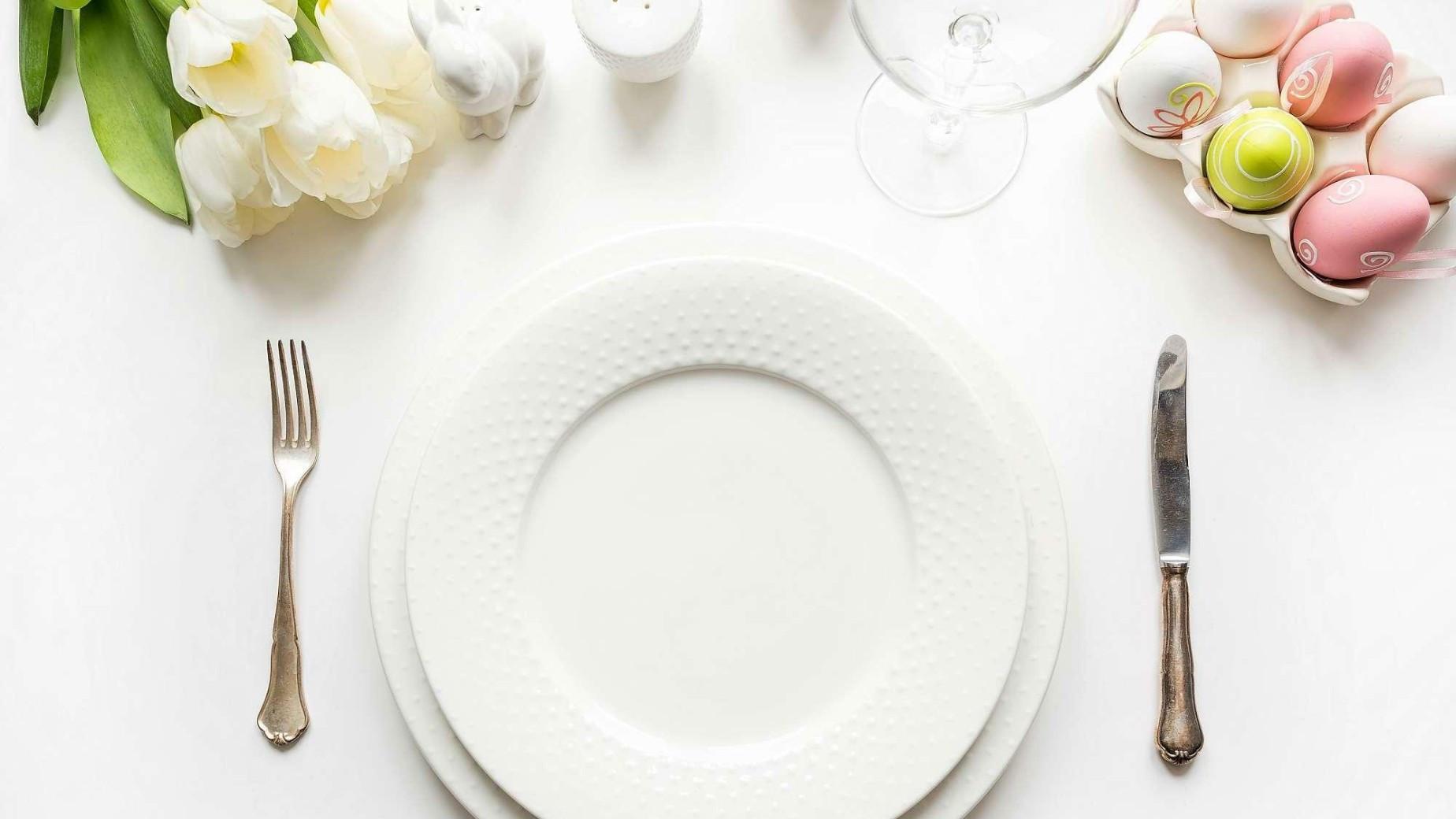Unsere festlichen Menü-Empfehlungen für Ostern