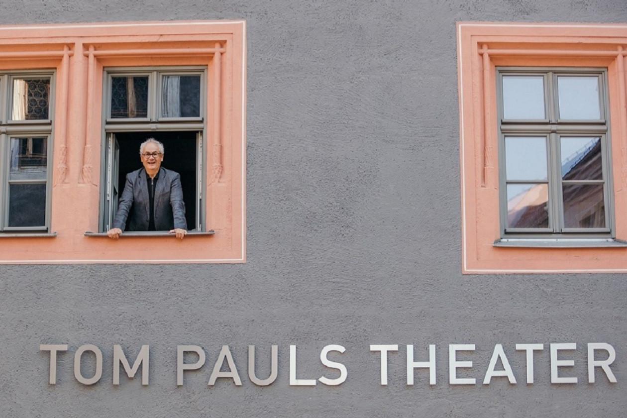 """Vorstellungen nach Spielplan: <a href=""""https://augusto-sachsen.de/articles/freizeiterlebnis-tom-pauls-theater-33552"""">Tom-Pauls-Theater Pirna</a>"""