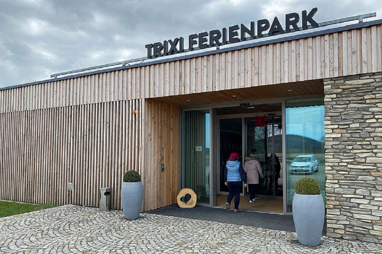 Freizeiterlebnis: Trixi-Park Großschönau
