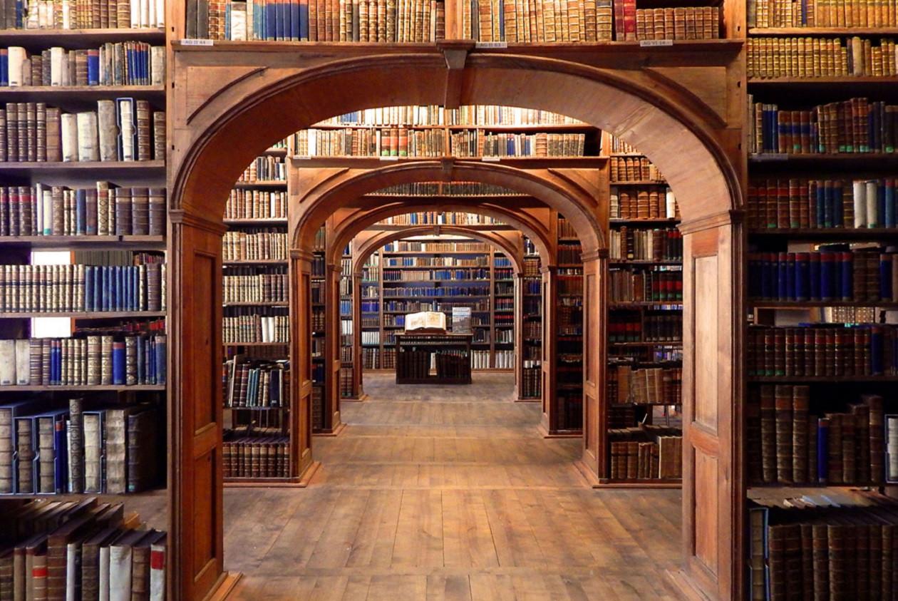 Freizeiterlebnis: Oberlausitzische Bibliothek der Wissenschaften