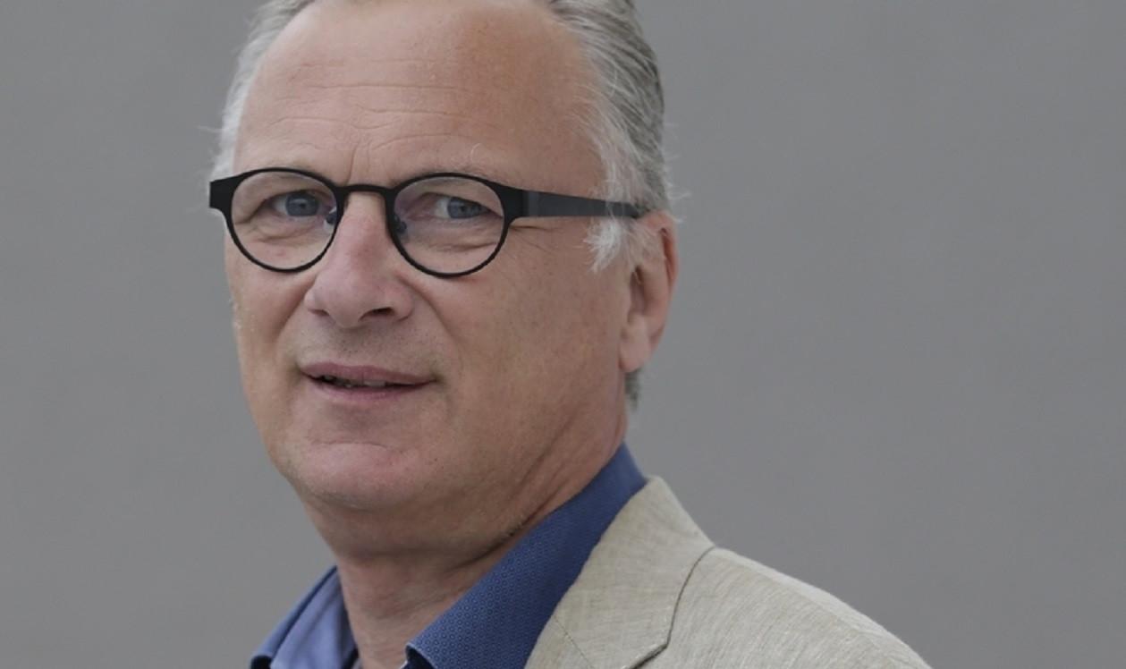 Besuch bei... Lutz Hillmann, Intendant des Theaters Bautzen