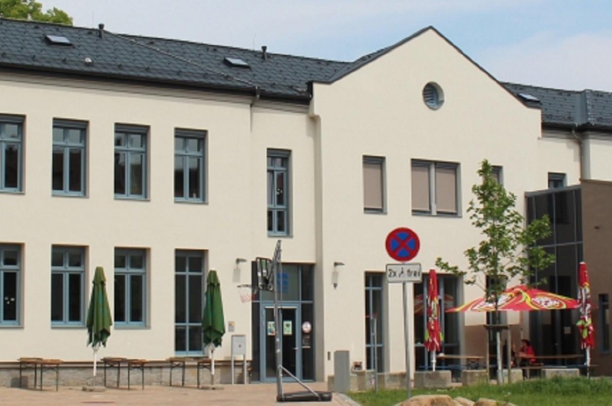 Das Steinhaus in Bautzen ist Begegnungszentrum und Veranstaltungsort. Foto: Steinhaus e.V.