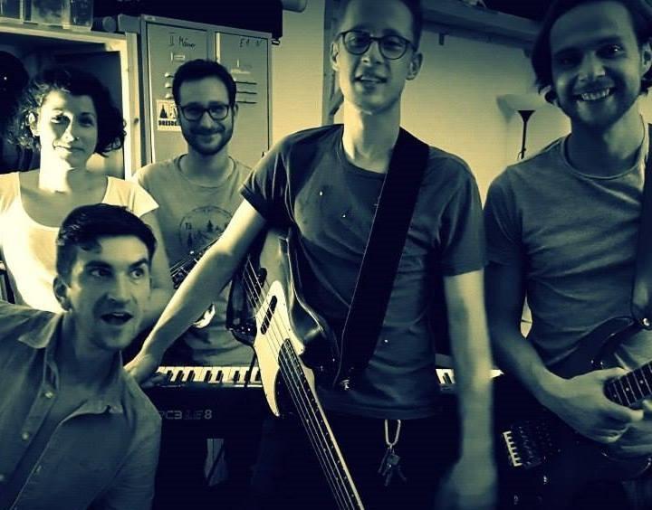 Machen Deutsch-Pop und kommen aus Dresden - Korn & Sprite