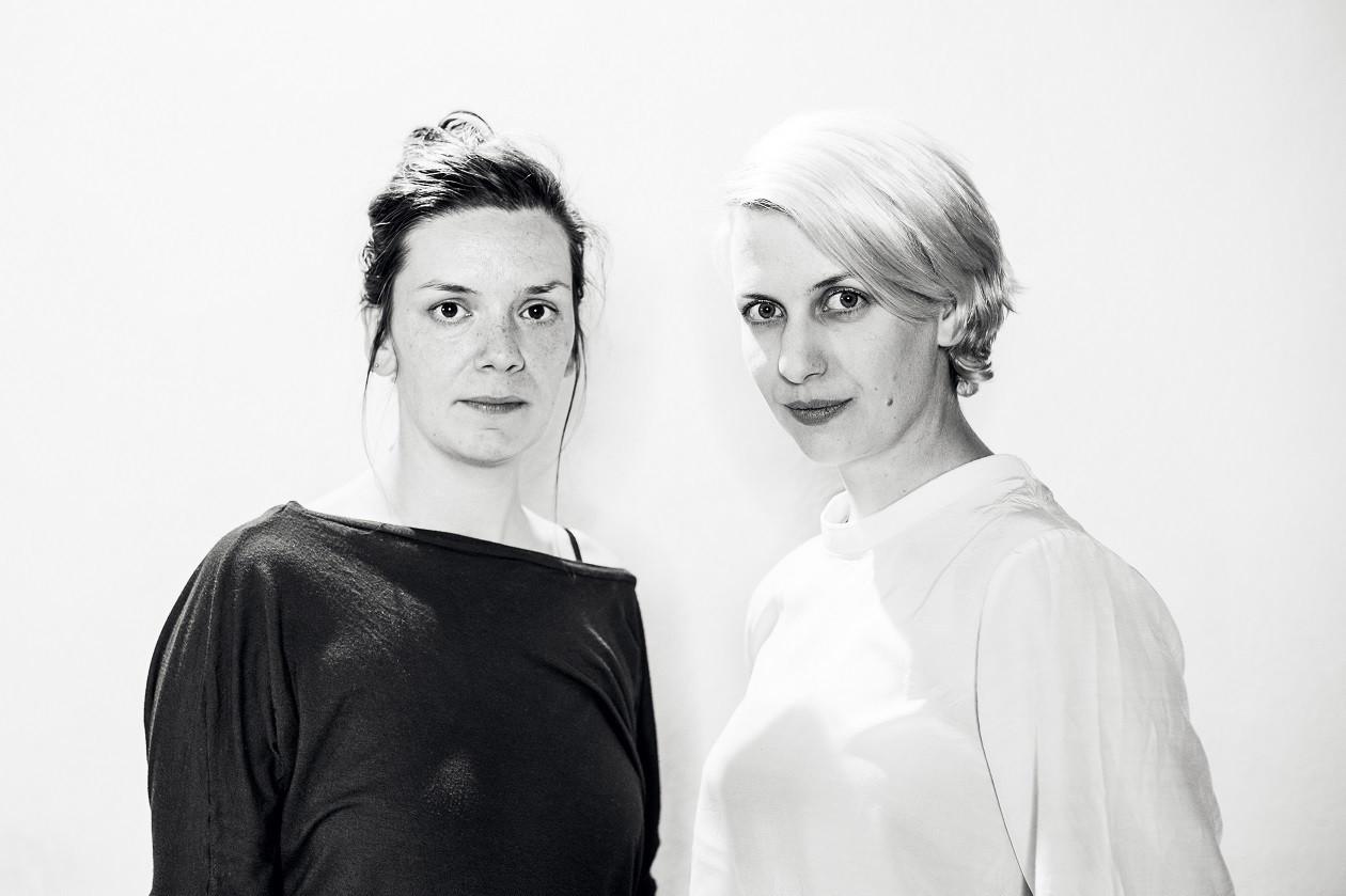 Susan Schubert (links) und Cindy Hammer leben von ihrer Kunst - dem Tanz.