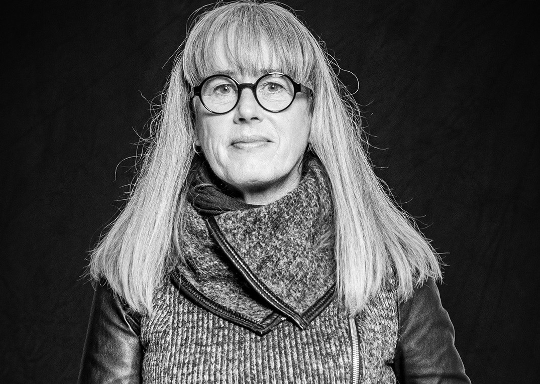 """Helena Marx organisiert die """"Kulturgesichter"""" zum Teil mit."""
