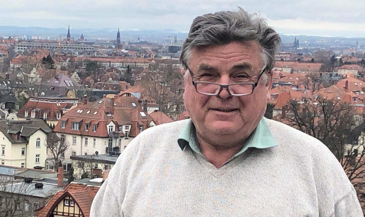 """Vierte Märzwoche: <a href=""""https://augusto-sachsen.de/articles/gastronomie/augusto-fragt-nach-in-der-bergwirtschaft-wilder-mann-197880"""">Rolf-Dieter Sauer von der Bergwirtschaft Wilder Mann</a>"""