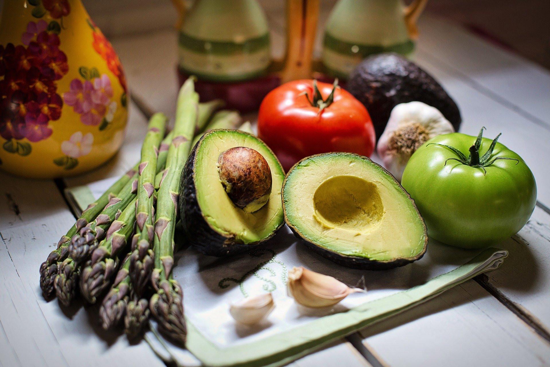 Wie gesund ist vegan?