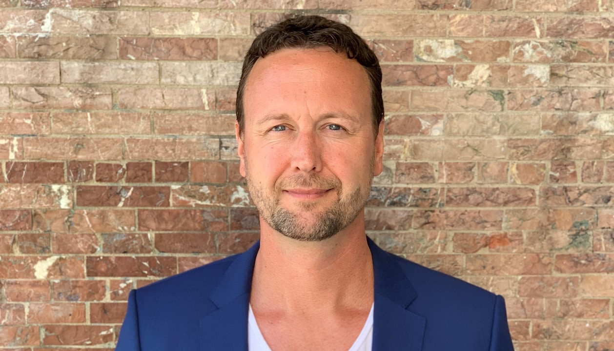 John Jaeschke ist Geschäftsführer der Riesaer Sachsenarena.