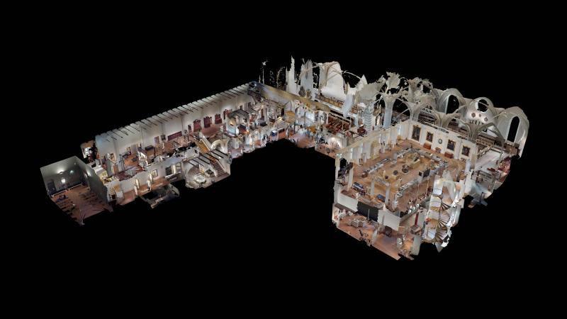 Zittau hat seine Museen virtuell zugänglich gemacht.