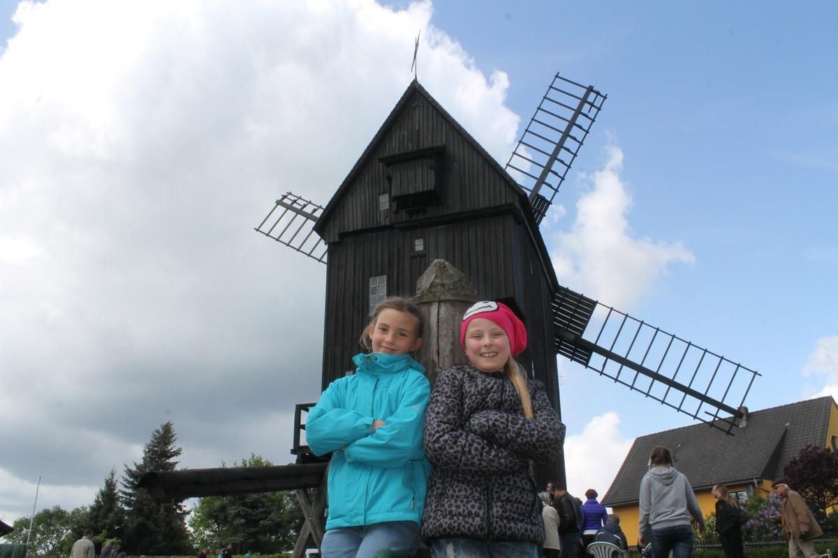 Regelmäßig lädt der Windmühlenverein in Dörgenhausen (Hoyerswerda) zum Mühlentag am Pfingstmontag ein. In diesem Jahr aber leider wieder nicht.
