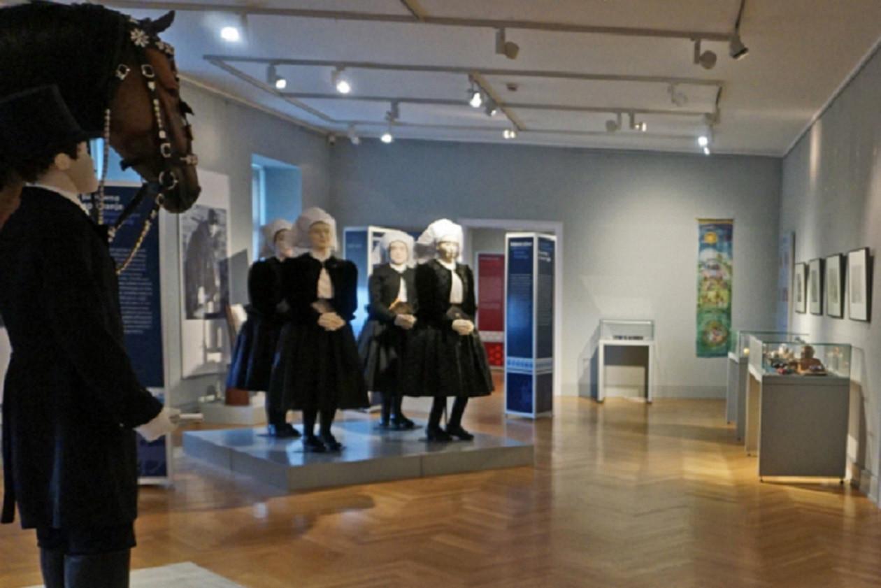 """Geöffnet dienstags bis sonntags 10 bis 18 Uhr: <a href=""""https://augusto-sachsen.de/articles/freizeiterlebnis-sorbisches-museum-bautzen-12820"""">Sorbisches Museum in Bautzen</a>"""