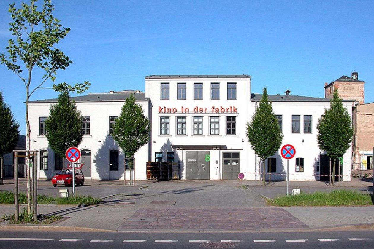Vorstellungen nach Spielplan: Kino in der Fabrik Dresden
