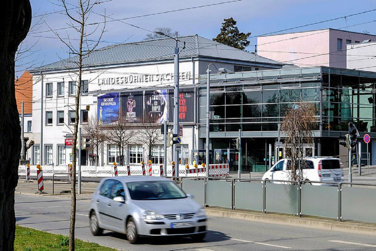 Freizeiterlebnis: Landesbühnen Sachsen