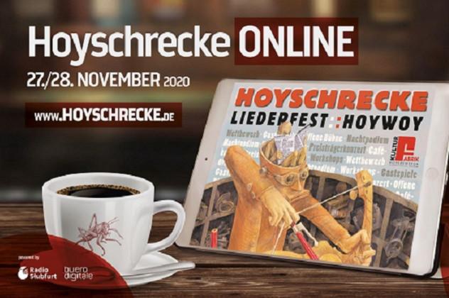 """Heute auf Augusto-TV: Liederfest """"Hoyschrecke"""""""