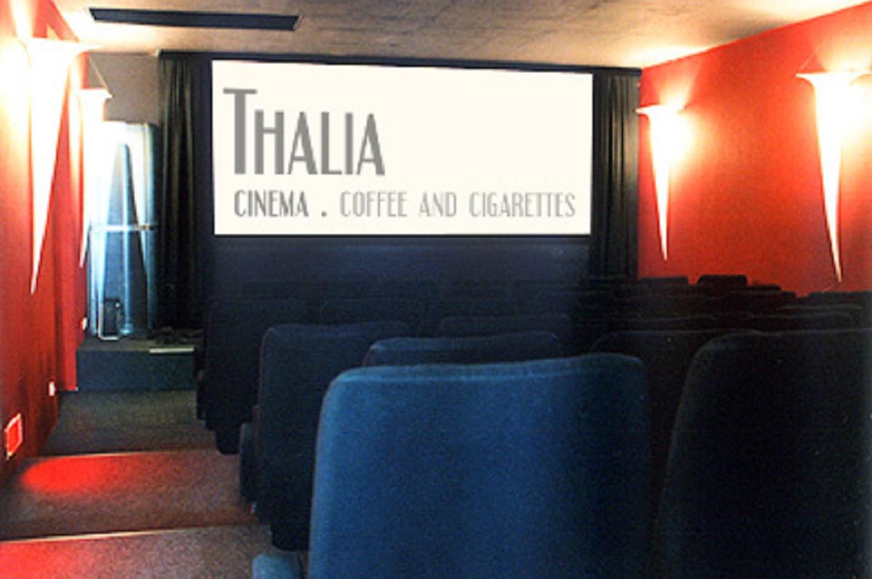 Vorstellungen nach Spielplan: Kino Thalia Dresden