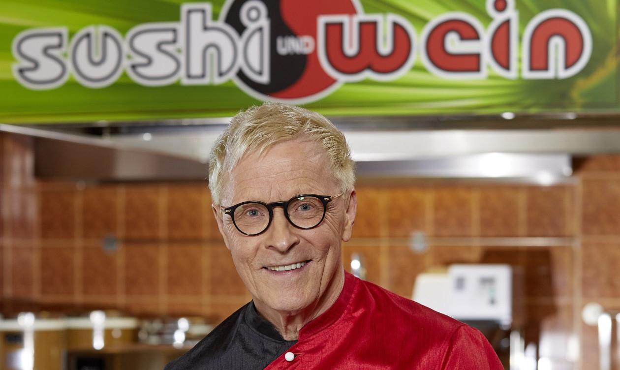 """Einer der bekanntesten Gastronomen Dresdens ist auch dabei - """"Wolle"""" Förster"""